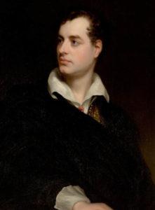 Lord Bryon
